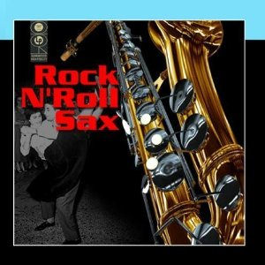 Image for 'The Rock N' Roll Sax Players'