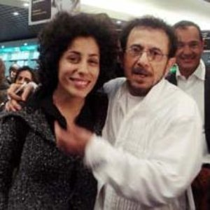 Image for 'Tom Zé e Márcia Castro'