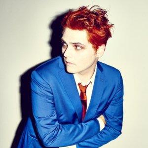 Image for 'Gerard Way'