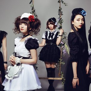 Image for 'BAND-MAID®'