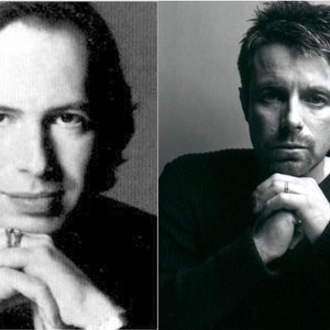 Image for 'Hans Zimmer & Harry Gregson-Williams'
