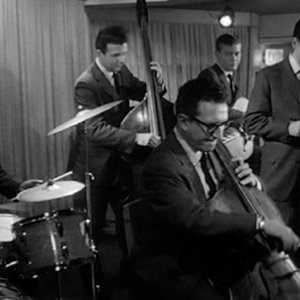 Bild für 'Chico Hamilton Quintet'