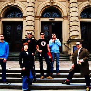 Bild för 'Al Supersonic & The Teenagers'