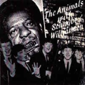 Image for 'The Animals & Sonny Boy Williamson'