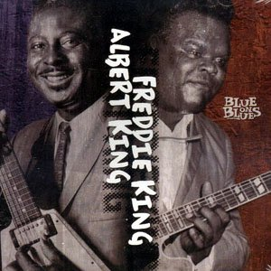 Image for 'Albert King And Freddie King'