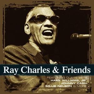 Image for 'Merle Haggard; Ray Charles'