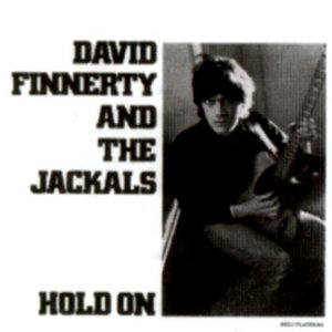Image for 'David Finnerty & the Jackals'
