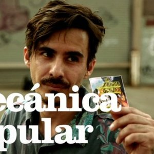 Image for 'La Mecánica Popular'