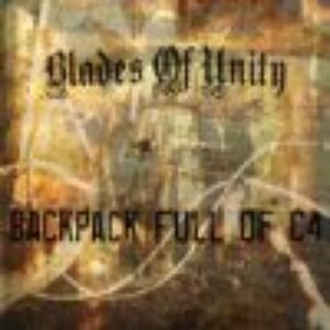 Image for 'Blades Of Unity'