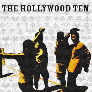 Image for 'The Hollywood Ten'