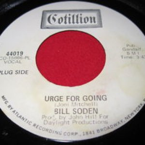Image for 'Bill Soden'