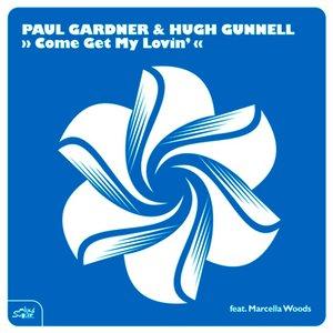 Image for 'Paul Gardner & Hugh Gunnell feat. Marcella Woods'