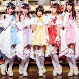 Image for 'Luce Twinkle Wink☆'
