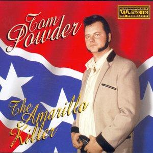 Image for 'Tom Powder'