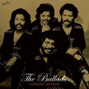 Imagem de 'The Ballads'