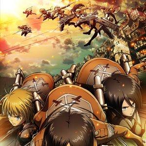 Image for 'Shingeki no Kyojin (Linked Horizon)'