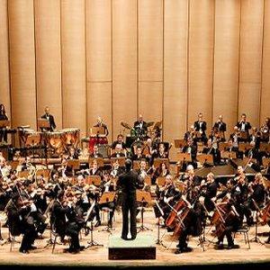 Bild för 'Orquestra Jazz Sinfônica'