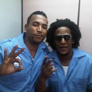 Image for 'Don Omar feat. Tego Calderón'