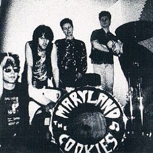 Image for 'The Maryland Cookies'