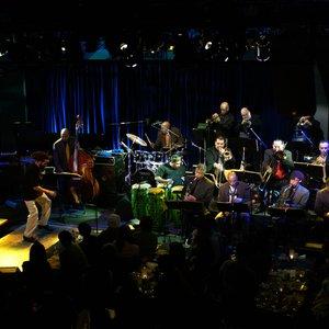 Image for 'McCoy Tyner Big Band'