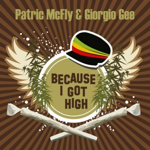 Image for 'Patric McFly & Giorgio Gee'