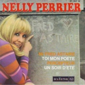 Image for 'Nelly Perrier'