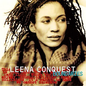 Image for 'Leena Conquest (and Hip Hop Fingers)'