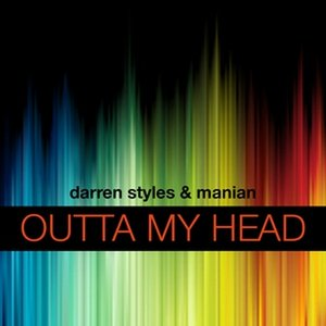 Image for 'Darren Styles & Manian'