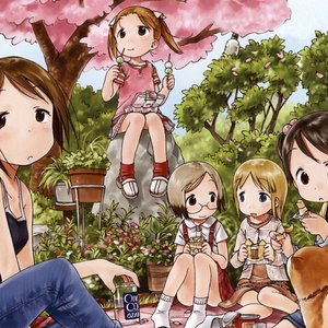 Image for 'Ichigo Mashimaro'