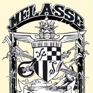 Image for 'Melasse'