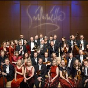 Image for 'Tapiola Sinfonietta'