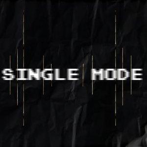 Immagine per 'Single Mode'