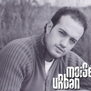 Image for 'Moisés Urbán'