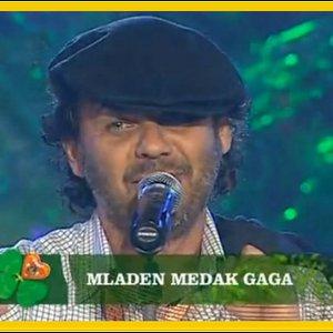 Image for 'Mladen Medak Gaga'
