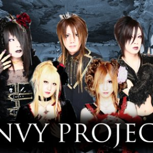 Image for 'ENVY PROJECT'