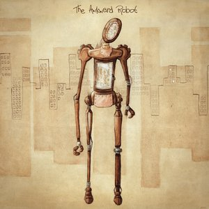 Bild för 'The Awkward Robot'