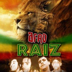 Image for 'Afro Raiz'