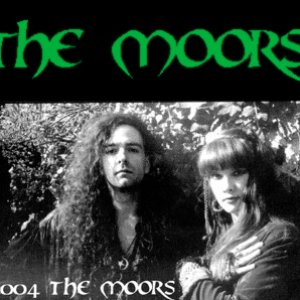 Image for 'The Moors'