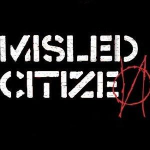 Image for 'Misled Citizen'