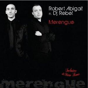 Image for 'Robert Abigail & DJ Rebel'