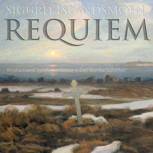 Image for 'Kristiansand Symfoniorkester & Det Norske Solistkor (Terje Boye Hansen)'