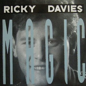 Image for 'Ricky Davies'