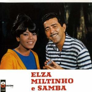 Image for 'Elza Soares e Miltinho'