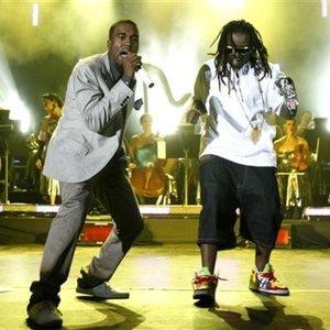 Image for 'DJ Khaled Feat. Kanye West & T-Pain'