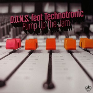 Image for 'D.O.N.S. feat. Technotronic'