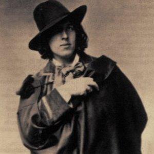 Image for 'Оскар Уайльд'