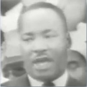 Image for 'Martin Luther King, Jr. and the Band From the Future'
