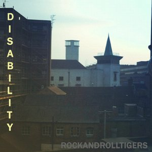 Image for 'Disability'