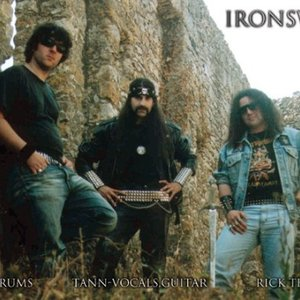 Image for 'Ironsword'