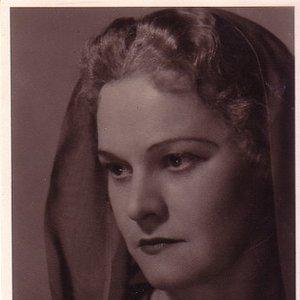 Image for 'Erna Berger'